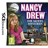Nancy Drew: The Model Mysteries (Nintendo DS)
