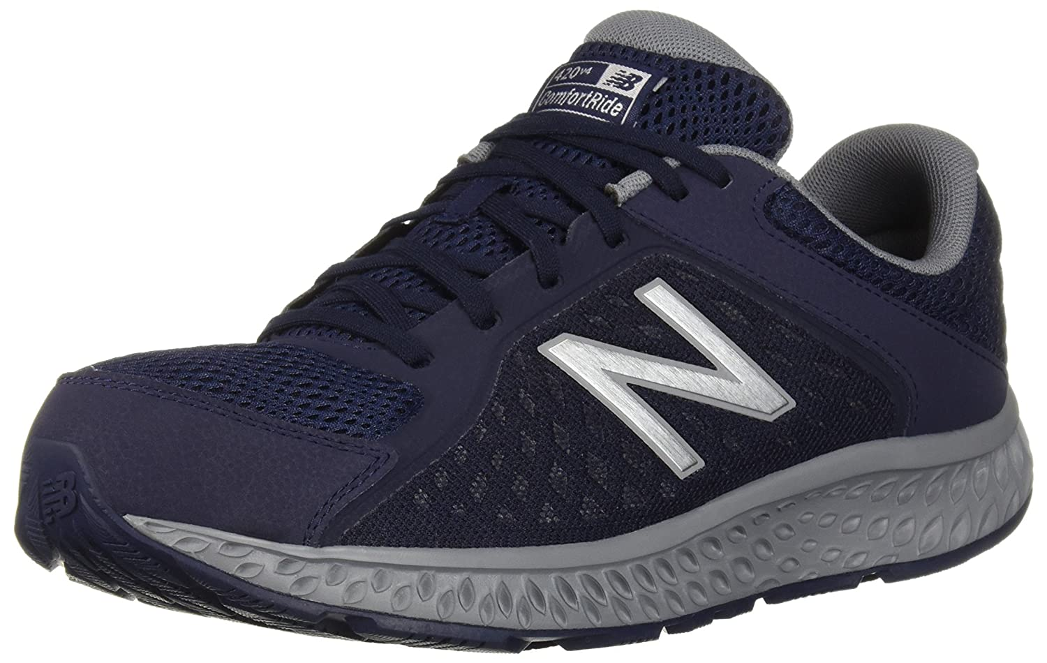 New Balance Men s M420v4 Running Shoes  Amazon.co.uk  Shoes   Bags 8a08924a4