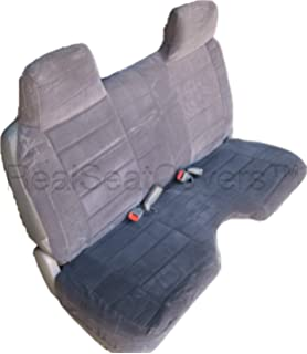 Terrific Amazon Com Durafit Seat Covers C1030 V8 Chevy S10 60 40 Pdpeps Interior Chair Design Pdpepsorg