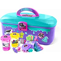 So Slime DIY Case Shaker Storage Set