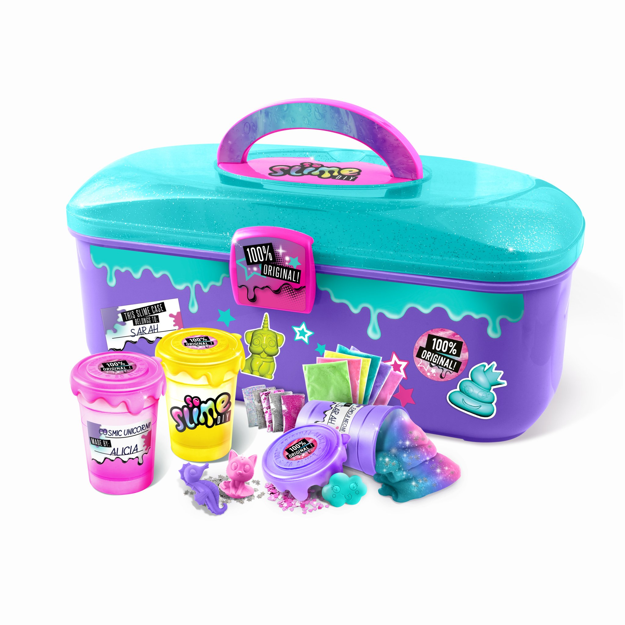Canal Toys - So Slime DIY Caddy