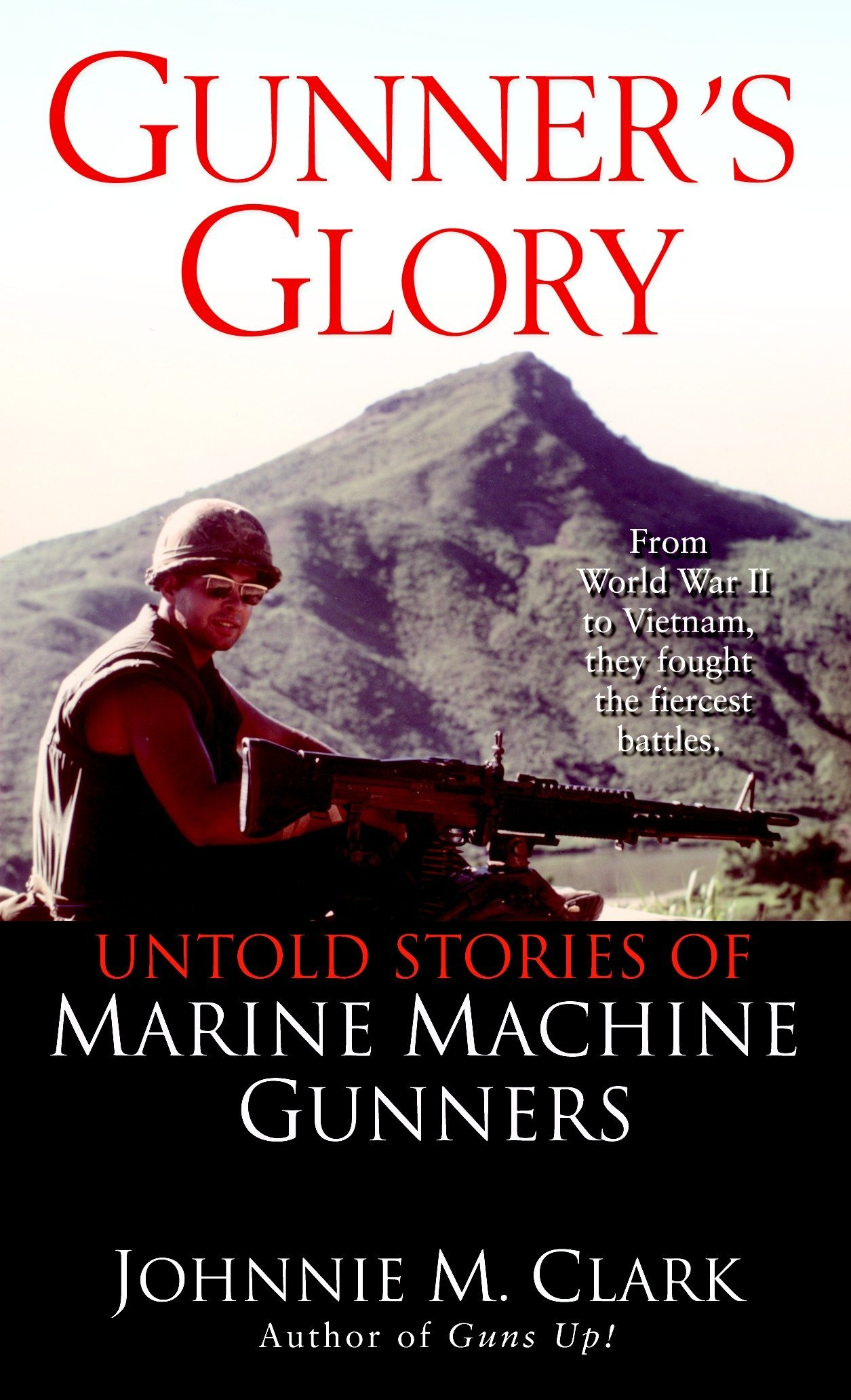 Seen Glory Untold Story:
