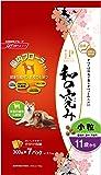 ジェーピースタイル ドッグフード 和の究み 小粒 国産 11歳以上 シニア犬 2.1kg (300g ×7袋)