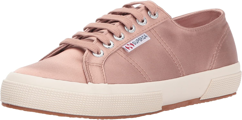 2750 Satin Fashion Sneaker