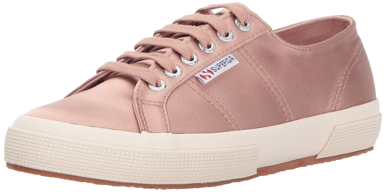 Superga Women's 2750 Satin Fashion Sneaker B0719TGDD5 6.5 B(M) US Blush