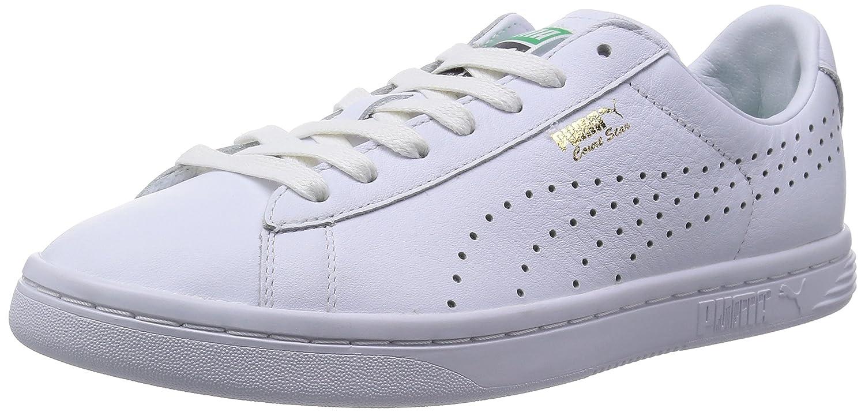 Puma Court Star NM, Zapatillas Unisex Adulto 39 EU|Blanco (White)