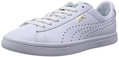 official photos 4214c 2cfba Puma Unisex Adults' Court Star Nm Low-Top Sneakers