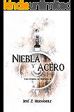 Niebla y Acero (Las Cenizas de Hispania nº 2)