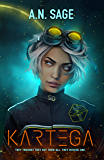 Kartega (Kartega Chronicles Book 1)