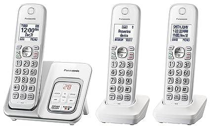 panasonic phone manuals online