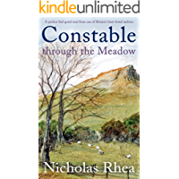 CONSTABLE THROUGH THE MEADOW a perfect feel-good read from one of Britain's best-loved authors (Constable Nick Mystery Book 8)