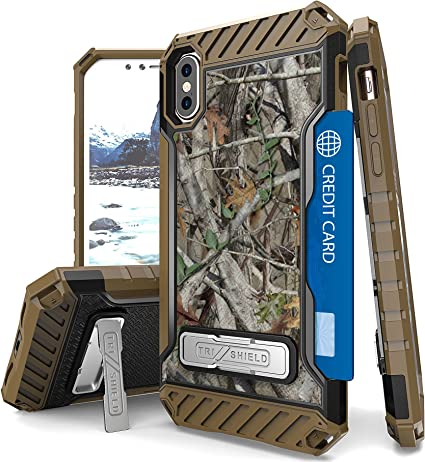 You Can Survive Anything Tree iphone case