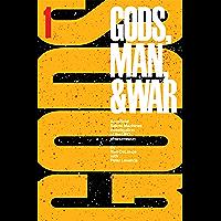 Sekret Machines: Gods: Volume 1 of Gods Man & War (Gods, Man & War)