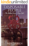Disposable People (The Adelheid Series Book 8)