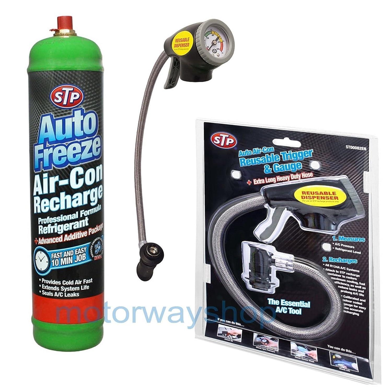 Autocongele STP Kit de elevaci/ón