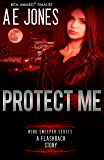 Protect Me (Mind Sweeper Series Book 0)