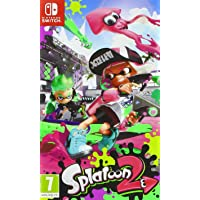 Splatoon 2 standard