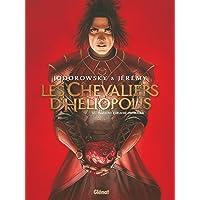Les Chevaliers d'Héliopolis - Tome 03: Rubedo, l'oeuvre au rouge