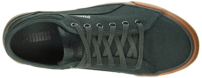 Puma Unisex s Yale Gum Solid Sneakers  Buy Online at Low Prices in India -  Amazon.in b502cda9b
