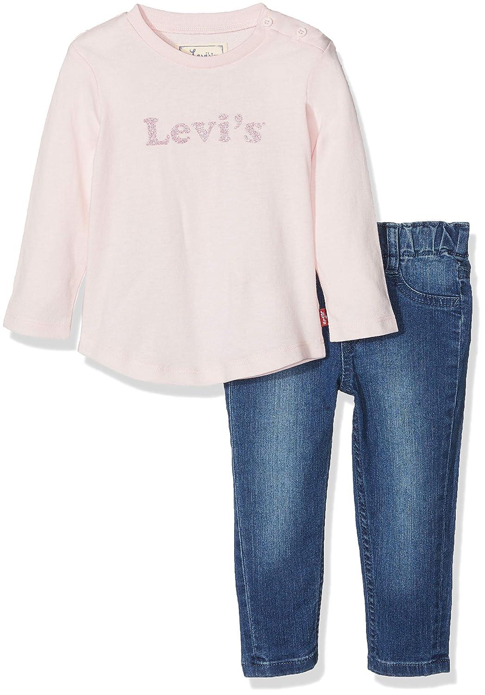 Levi's Kids Baby Girls' Clothing Set Levi' s Kids NM36504