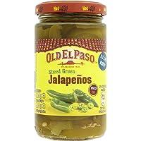 Conservas de jalapeños