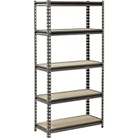 Muscle Rack 5-Shelf Heavy Duty 30