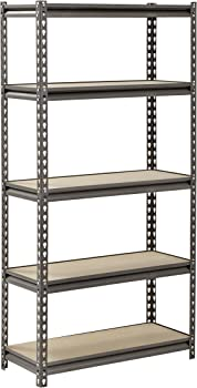 Muscle Rack 5-Shelf Heavy Duty 30