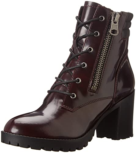 3109f03024d Amazon.com | Steve Madden Women's Noodless Boot | Ankle & Bootie