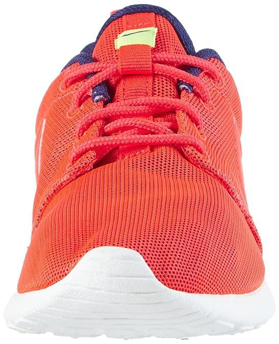 cheap for discount 837b6 1d7c9 Nike WMNS Roshe One Moire, Chaussures de Running Compétition Femme:  Amazon.fr: Chaussures et Sacs