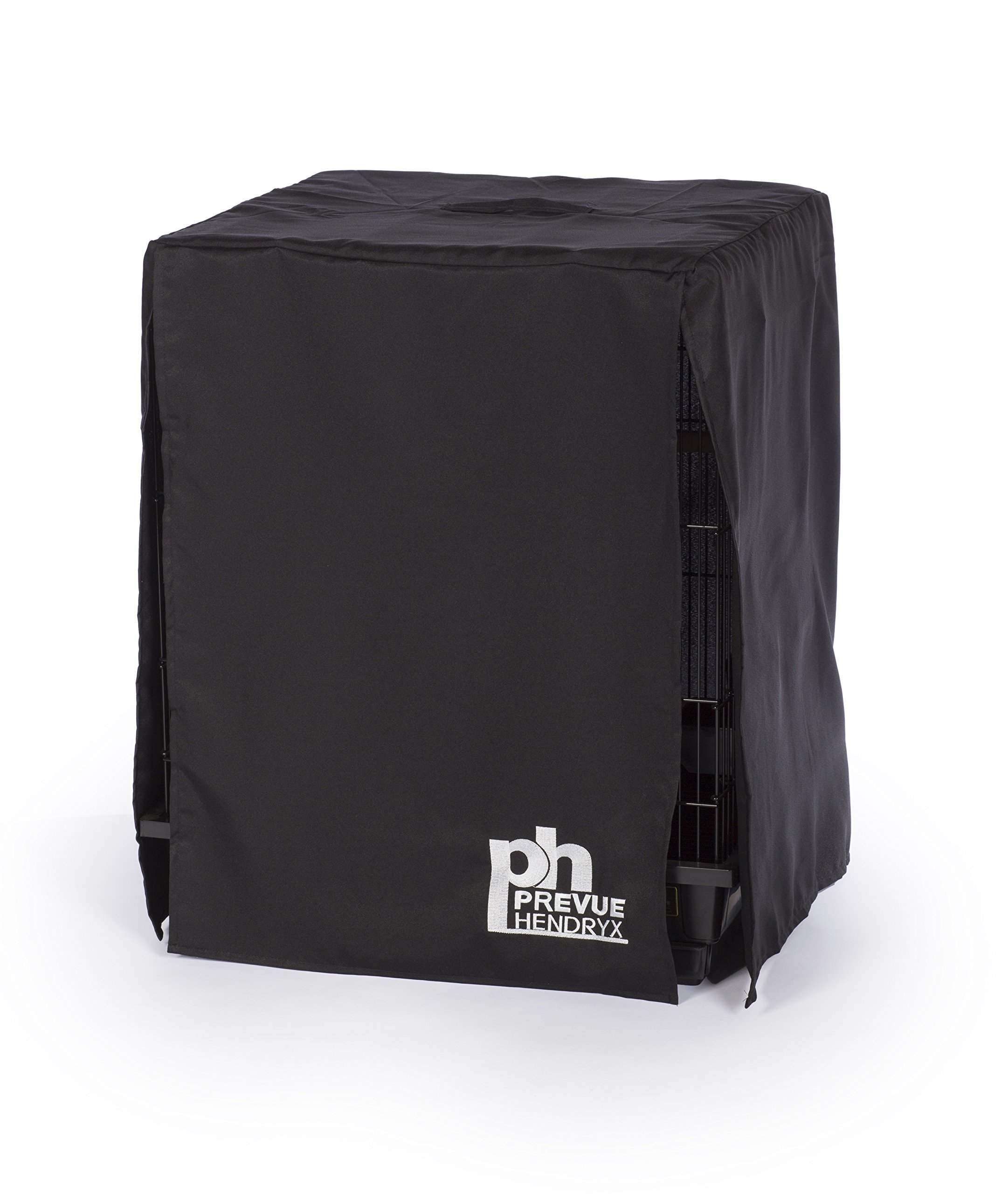 Prevue Hendryx Pet Products Universal Bird Cage Cover, Medium, Black by Prevue Hendryx