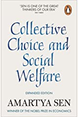 Collective Choice and Social Welfare Paperback