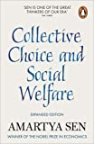 Collective Choice and Social Welfare: Expanded Edition (English Edition)