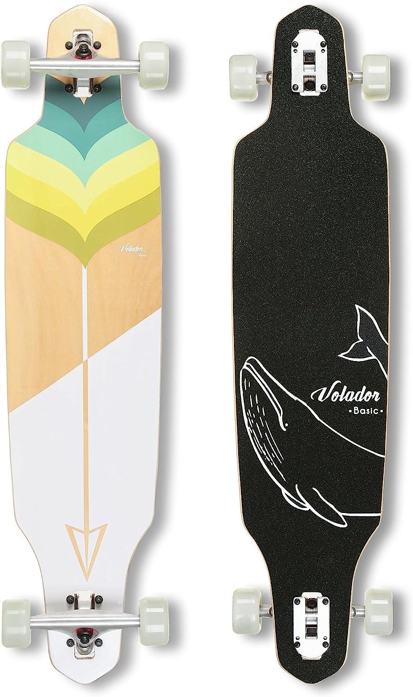 Volador Maple Cruiser Longboard