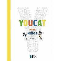 YouCat para niños: Catecismo de la Iglesia católica para niños con sus padres