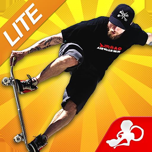Mike V  Skateboard Party Lite