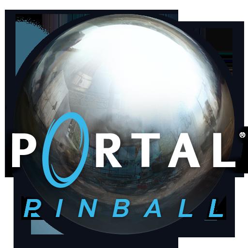 Portal ® Pinball -