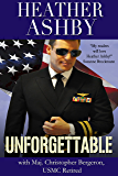 Unforgettable (Love in the Fleet Book 4)