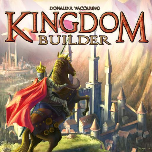 (Kingdom Builder)