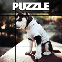Puppies - Puzzle