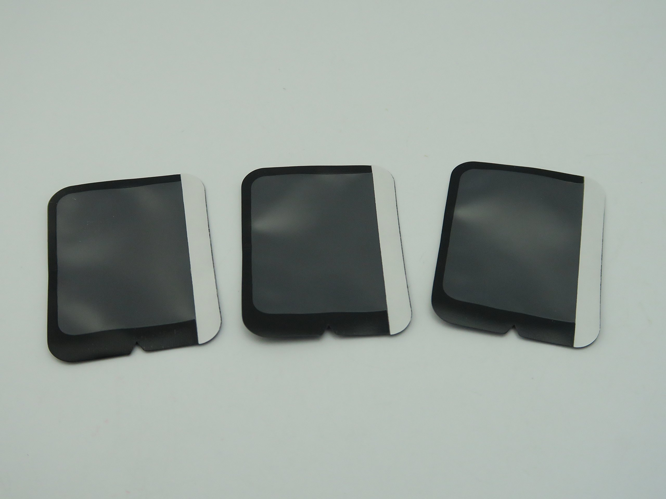 Fedex 2000pcs PE #2 Dental X-Ray Barrier Envelopes for Phosphor Plate by smiledt