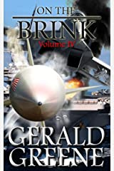 On the Brink 4: TechnoThriller Military Action. Boots on the Ground. (War With Iran) Kindle Edition
