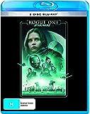 Star Wars: Rogue One  (Blu-ray)