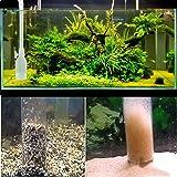 Mingdak Fish Tank Gravel Cleaner -Siphon Vacuum