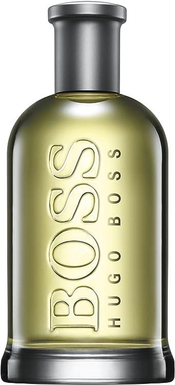 boss bottled 200