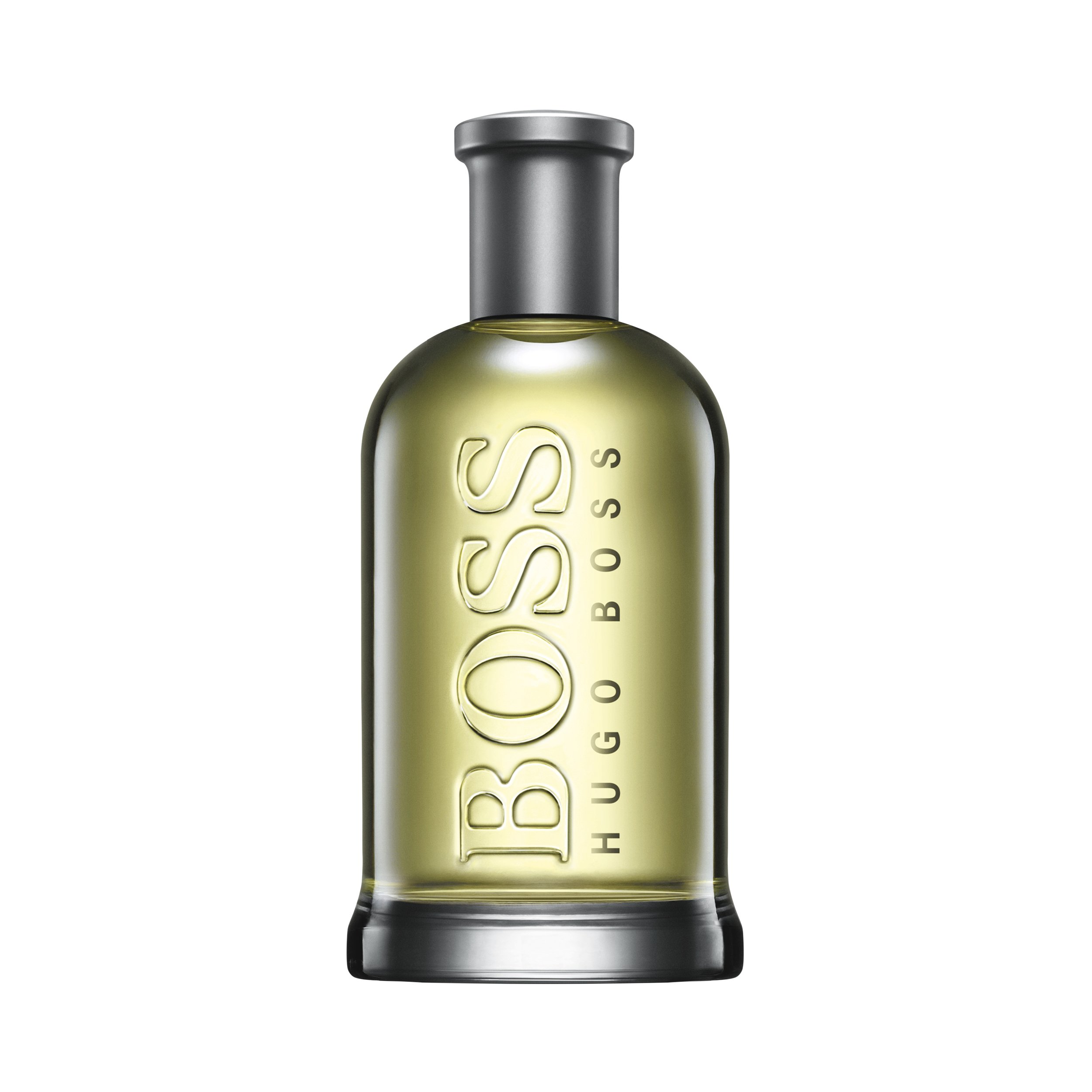 Hugo Boss BOTTLED Eau de Toilette, 6.7 Fl Oz
