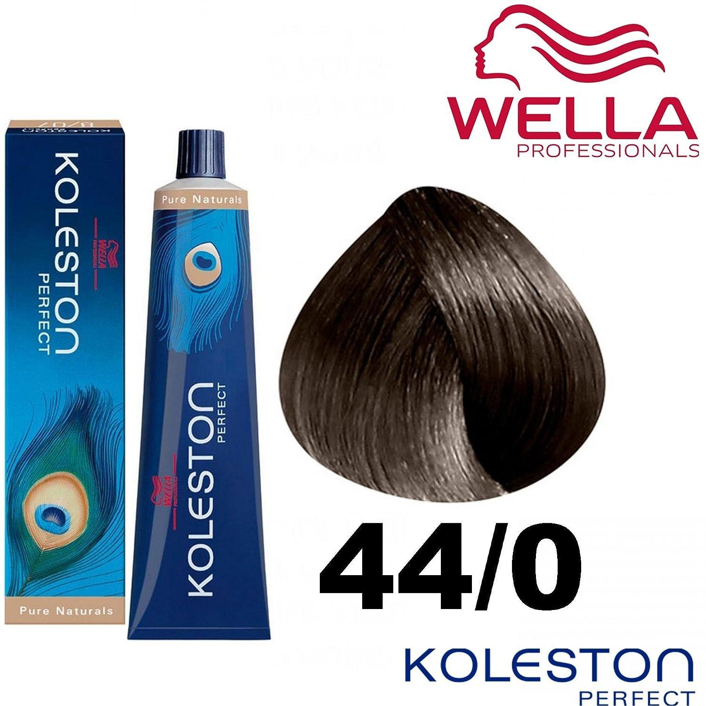 Wella koleston perfect 440 60 ml amazon beauty nvjuhfo Image collections