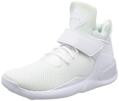 Nike 844839-100, Zapatillas de Baloncesto para Hombre