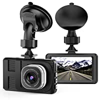 Deals on NBWEE Dash Cam, Camera for Cars