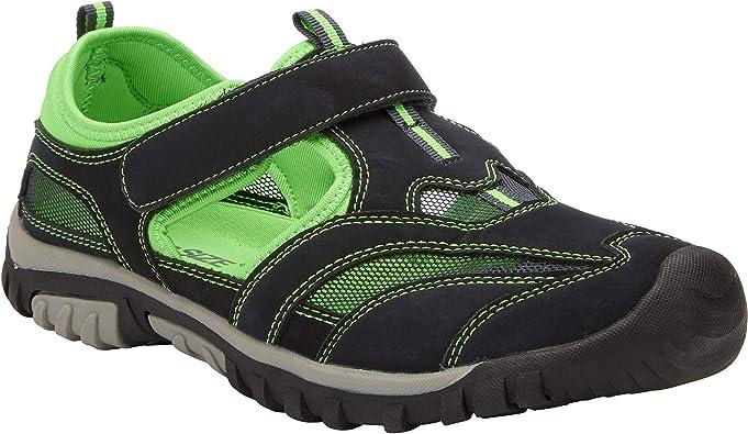 KingSize Men's Wide Width Sport Sandal