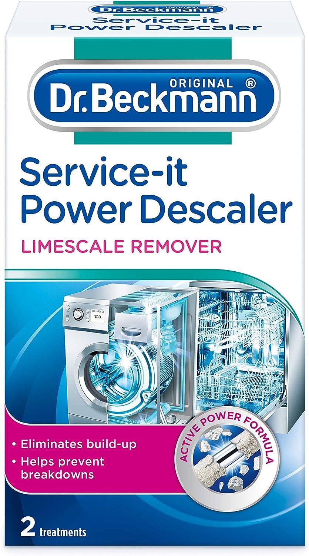 Dr. Beckmann Service-it Power Descaler, 2 x 50 g